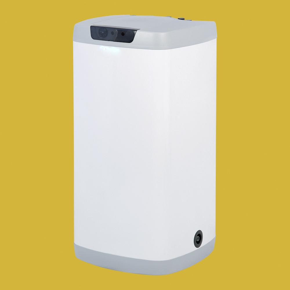 100 125 150 liter l warmwasserspeicher unterstellspeicher wie vaillant vih ebay. Black Bedroom Furniture Sets. Home Design Ideas