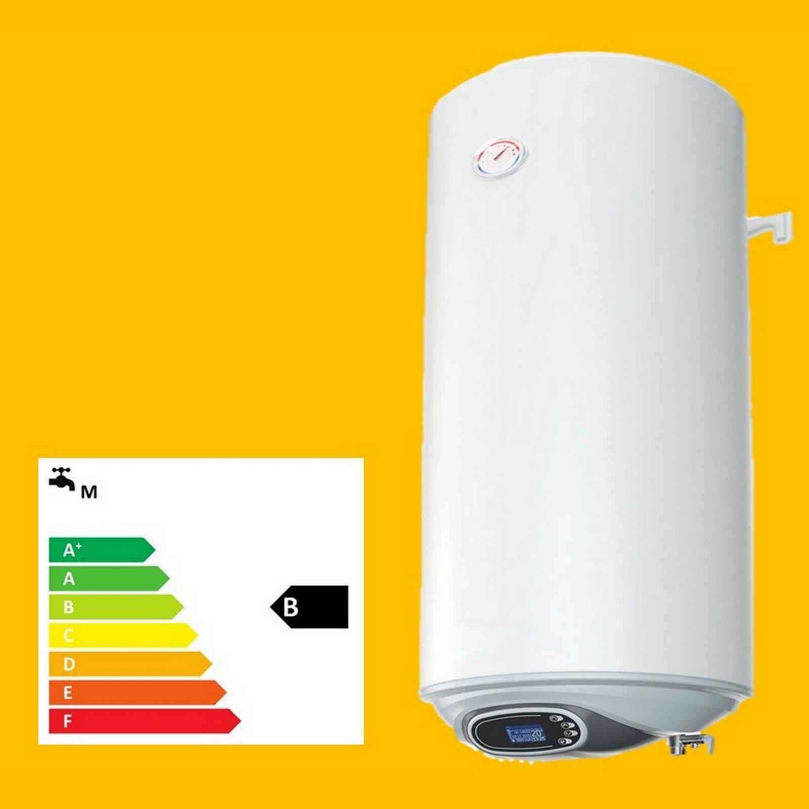 smart control elektro warmwasserspeicher boiler 30 50 80 100 120 l liter 2 kw ebay