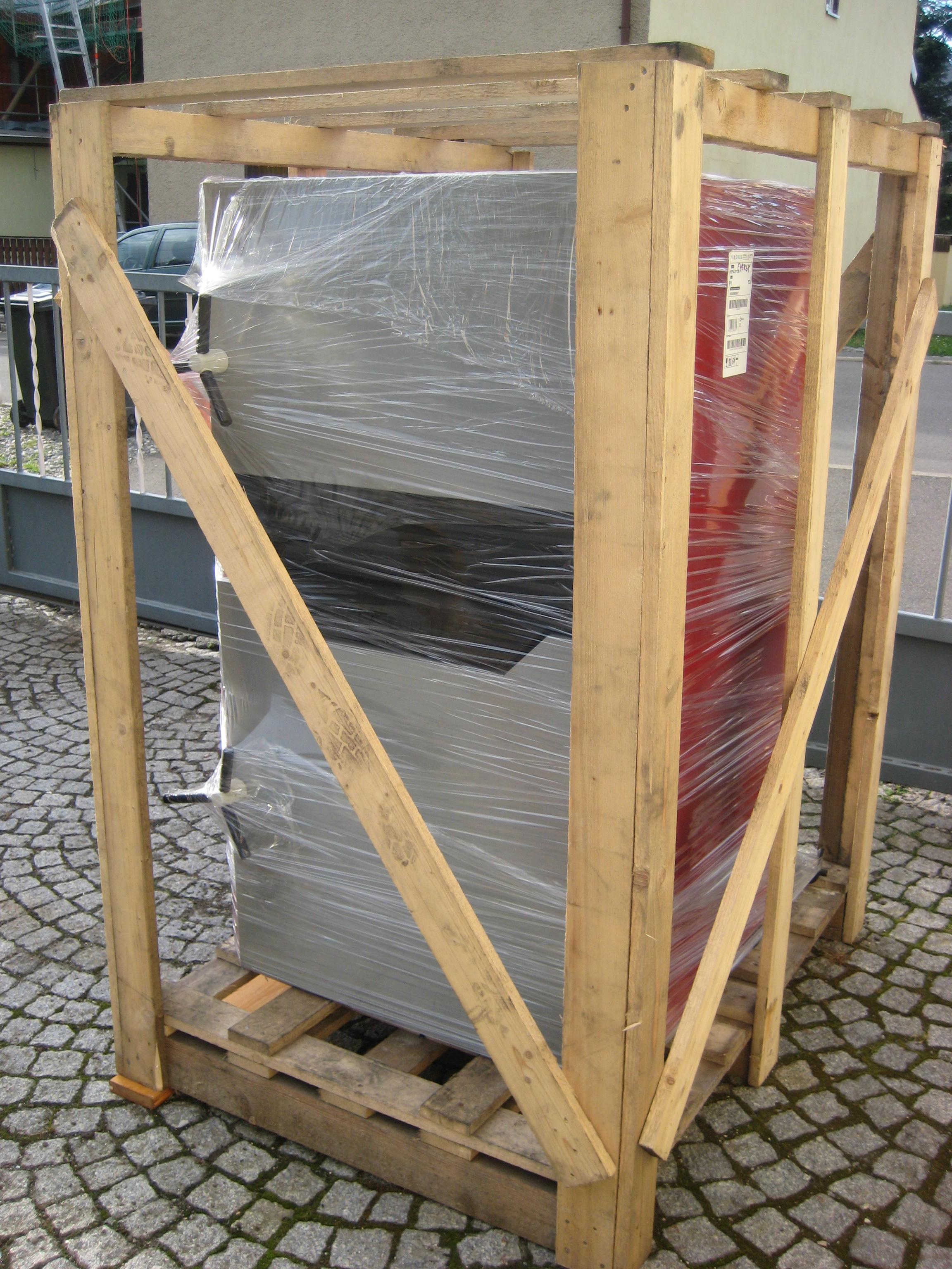 30 40 50 75 100 kw holzvergaserkessel gussheizkessel scheitholz hain. Black Bedroom Furniture Sets. Home Design Ideas